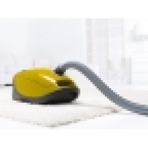 Пылесосы Miele SGDA3 Complete C3 Series120 PowerLine жёлтый карри