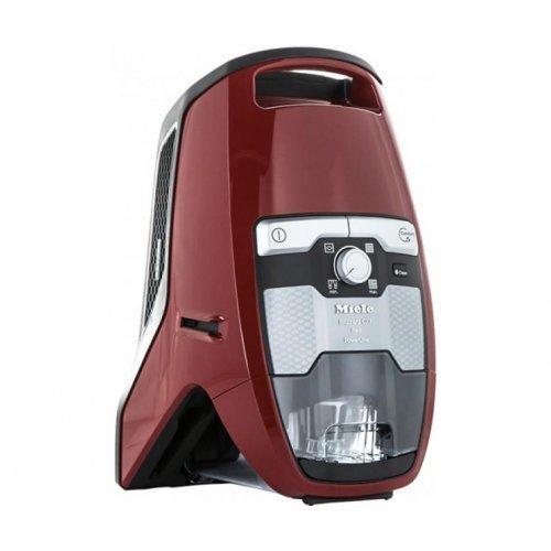 Пылесосы Miele SKRR3 Blizzard CX1 Red манг.красный
