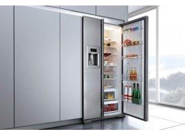 Обзор холодильников Teka и Zanussi