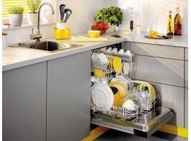 Критерии выбора посудомоечных машин