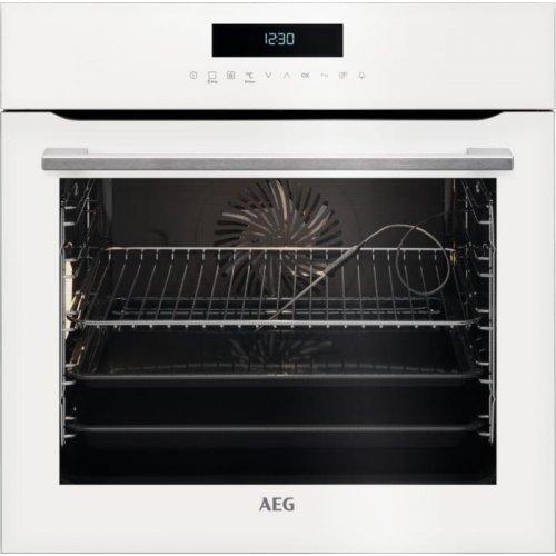 Духовые шкафы AEG BCR742350W