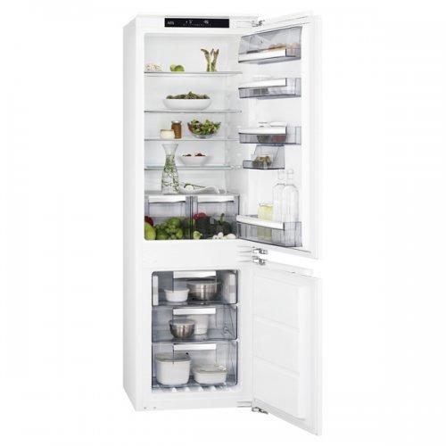 Холодильники AEG SCR81816NC