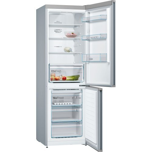 Холодильники Bosch KGN36VL2AR