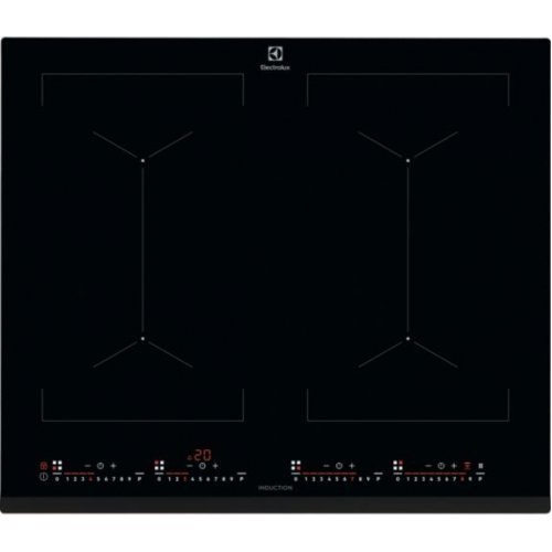 Варочные поверхности Electrolux IPE6474KF