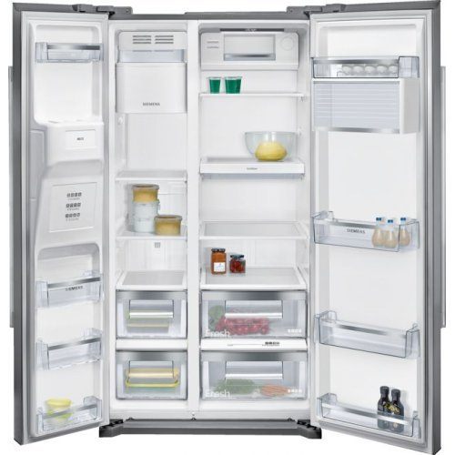 Холодильники Siemens KA90IVI20R