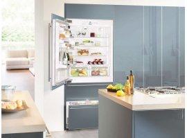 Какой холодильник выбрать: встраиваемый или отдельно стоящий