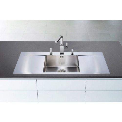 Кухонные мойки Blanco Flow 5 S-IF