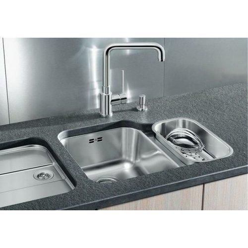 Кухонные мойки Blanco YPSILON 550-U