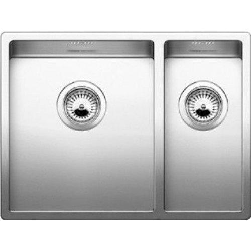 Кухонные мойки Blanco CLARON 340/180-IF