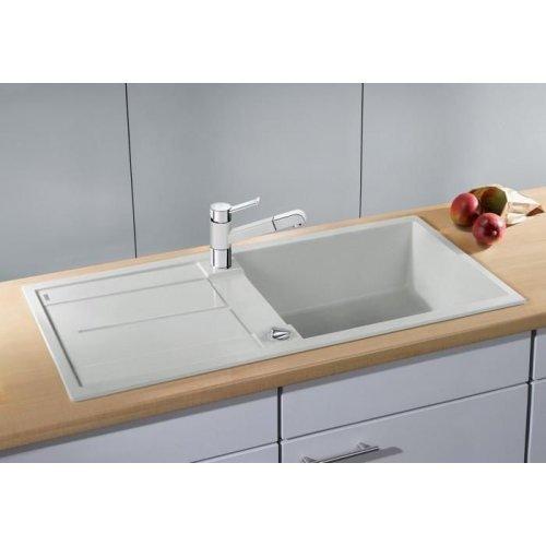 Кухонная мойки Blanco METRA XL 6 S SILGRANIT PuraDur