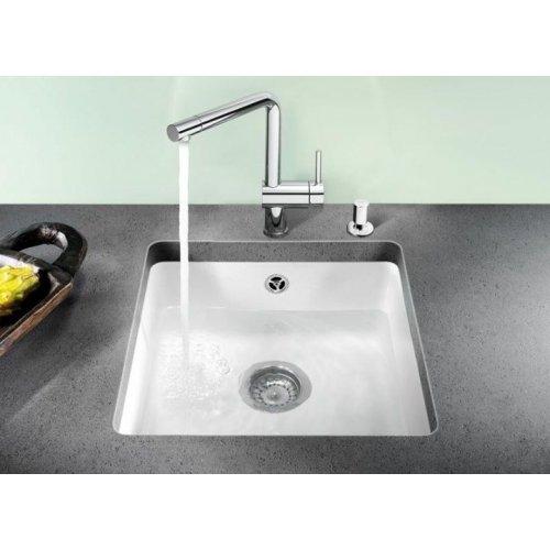Кухонные мойки Blanco SUBLINE 375-U