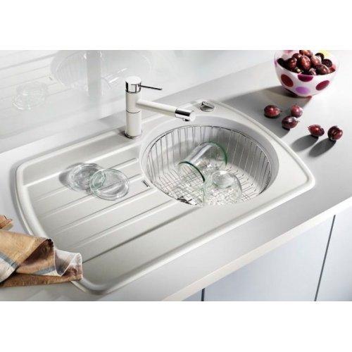 Кухонные мойки Blanco RONDOVAL 45S