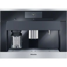 Miele CVA 6805 CleanSteel