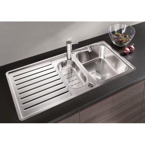 Кухонные мойки Blanco CLASSIC PRO 6 S-IF