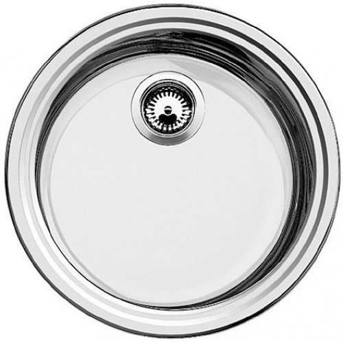 Кухонные мойки Blanco RONDOSOL-IF