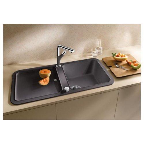 Кухонные мойки Blanco YOVA XL 6S