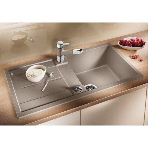 Кухонные мойки Blanco METRA 5 S