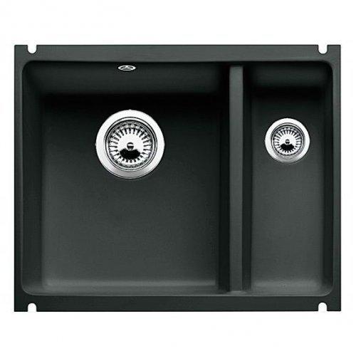 Кухонные мойки Blanco SUBLINE 350/150-U