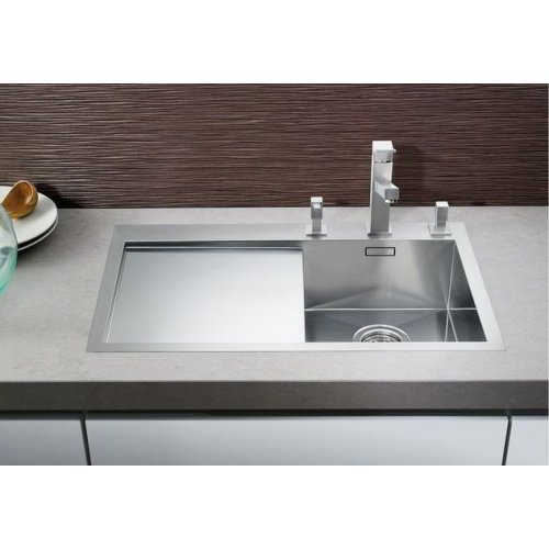 Кухонные мойки Blanco ZEROX 4 S-IF/A
