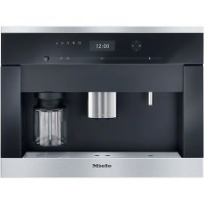 Miele CVA 6401 CleanSteel