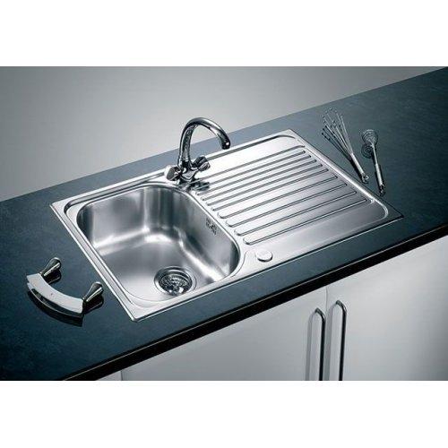 Кухонные мойки Blanco TIPO 45 S