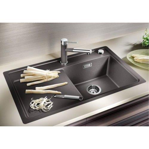 Кухонные мойки Blanco ZENAR 45 S-F