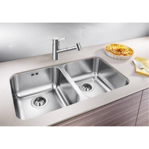 Кухонные мойки Blanco SUPRA 340/340-U