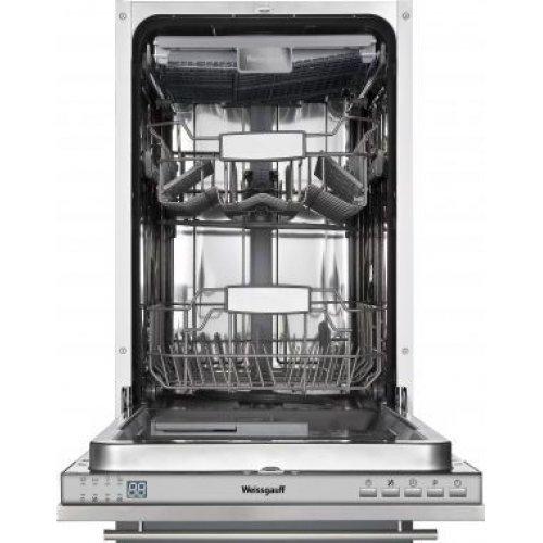 Посудомоечные машины WEISSGAUFF BDW4134D