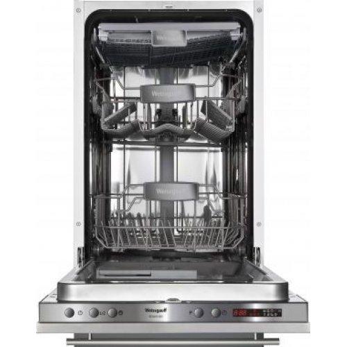 Посудомоечные машины WEISSGAUFF BDW4138D