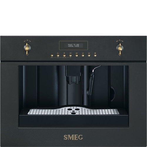 Кофемашины SMEG CM845A-9