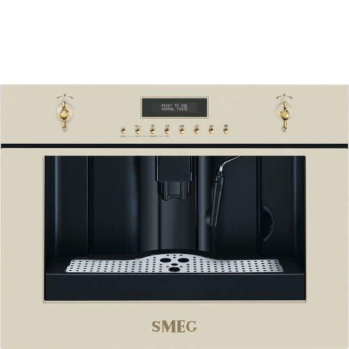 Кофемашины SMEG CM845P-9