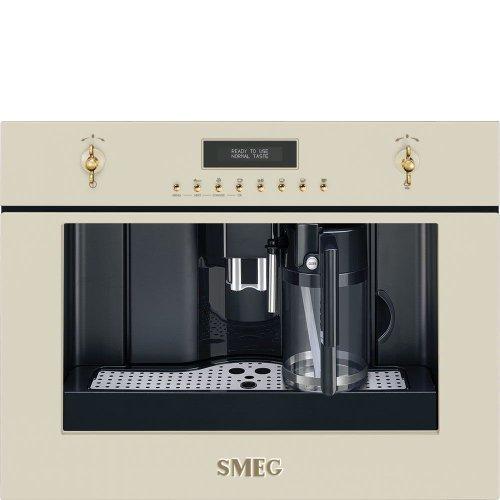 Кофемашины SMEG CMS8451P
