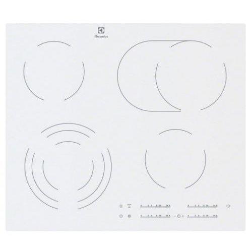Варочные поверхности Electrolux EHF96547SW