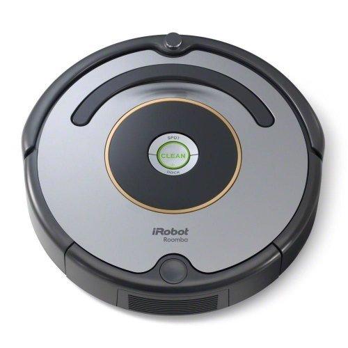 Пылесосы  iRobot Roomba 616