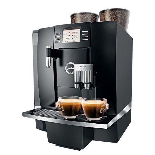 Кофемашины Jura GIGA X8c Professional