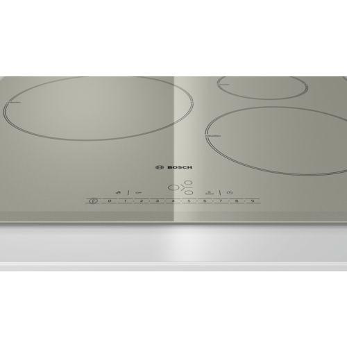 Варочные поверхности Bosch PIL633F18E