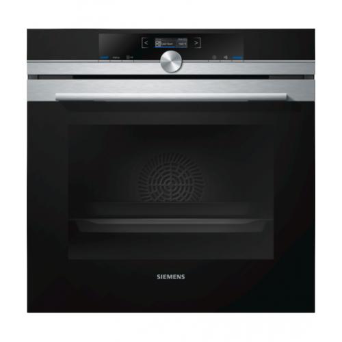 Духовые шкафы Siemens HB673GBS1