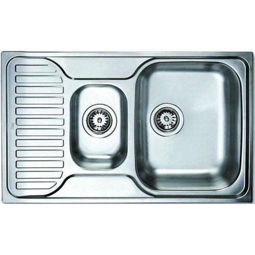 Кухонные мойки  Teka PRINCESS 1 1/2 C