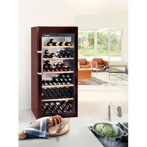 Винные шкафы WKt 4552